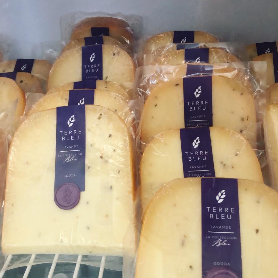 Terre Bleu Cheese