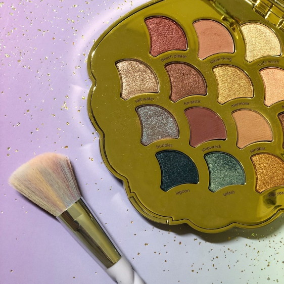 Tarte Mermaid Eyeshadow