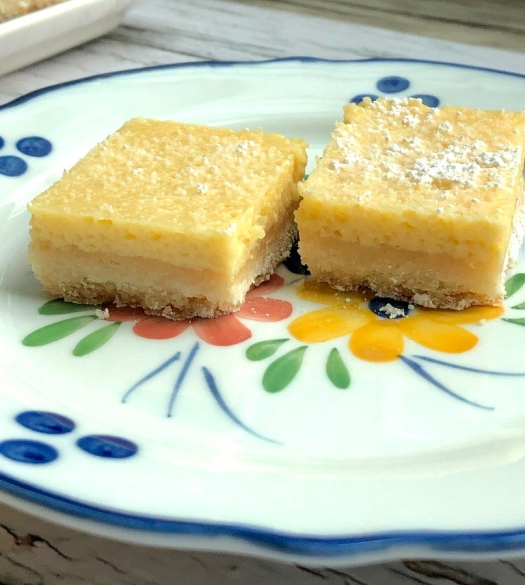 Creamy Lemon Squares Recipe 15